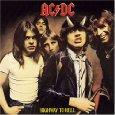 Cover: »Highway To Hell« von »AC↯DC«