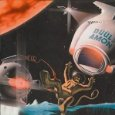 Cover: »Hijack« von »Amon Düül 2«