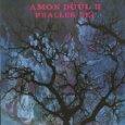 Cover: »Phallus Dei« von »Amon Düül 2«