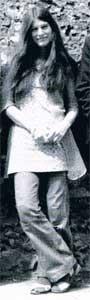 Barbara Gaskin von Spirogyra