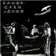 Cover: »Sturmfrei« von »Bauer Garn & Dyke«