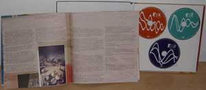 Can: Box und Begleitheft von «The Lost Tapes»