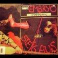 Cover: »Steig Aus« von »Embryo«