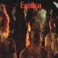 Cover: »Epsilon« von »Epsilon«