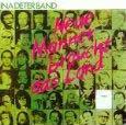 Cover: »Neue Männer Braucht Das Land« von »Deter Band, Ina«