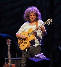 Jazzrock - Pat Metheny