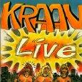 Cover: »Live« von »Kraan«
